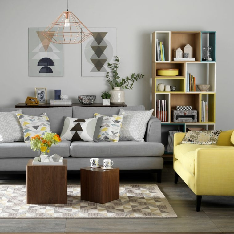 gris-amarillo-sala-estar-opciones-ideas