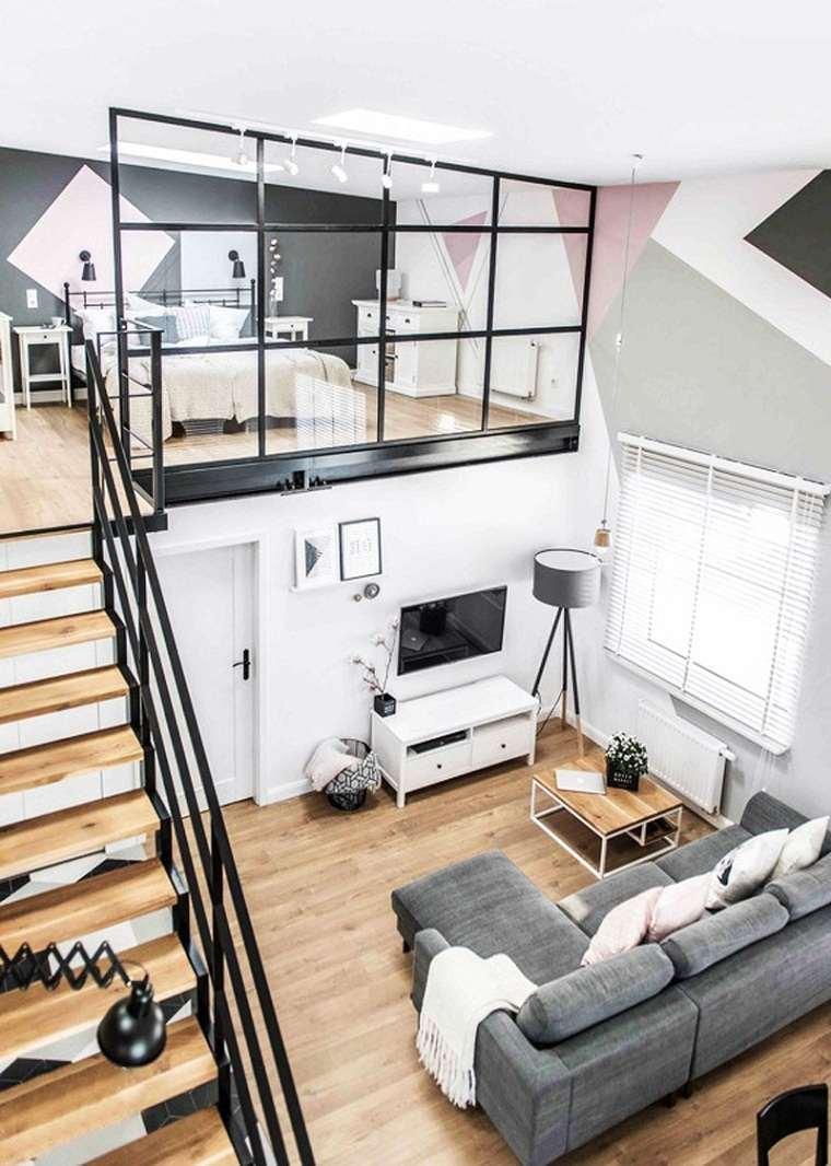 habitaciones-loft-diseno-industrial-opciones