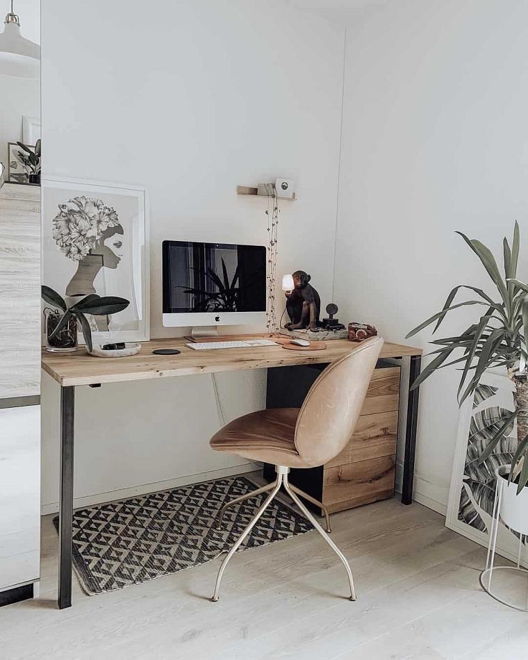 home office-diseno-interior-ideas