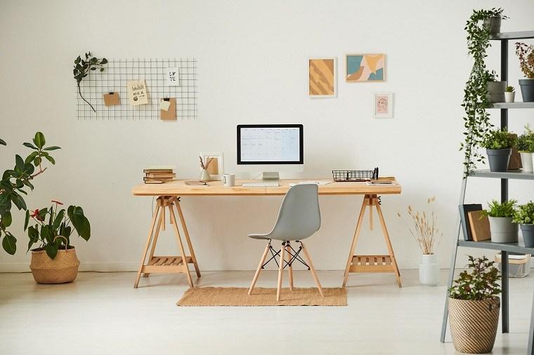 home office-estilo-escandinavo-decor-ideas