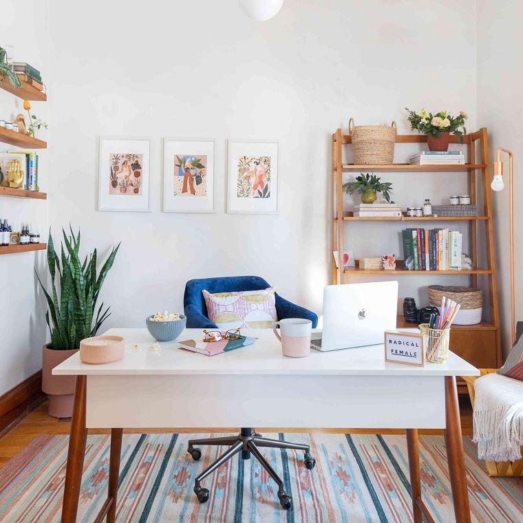 home office-opciones-diseno-casa