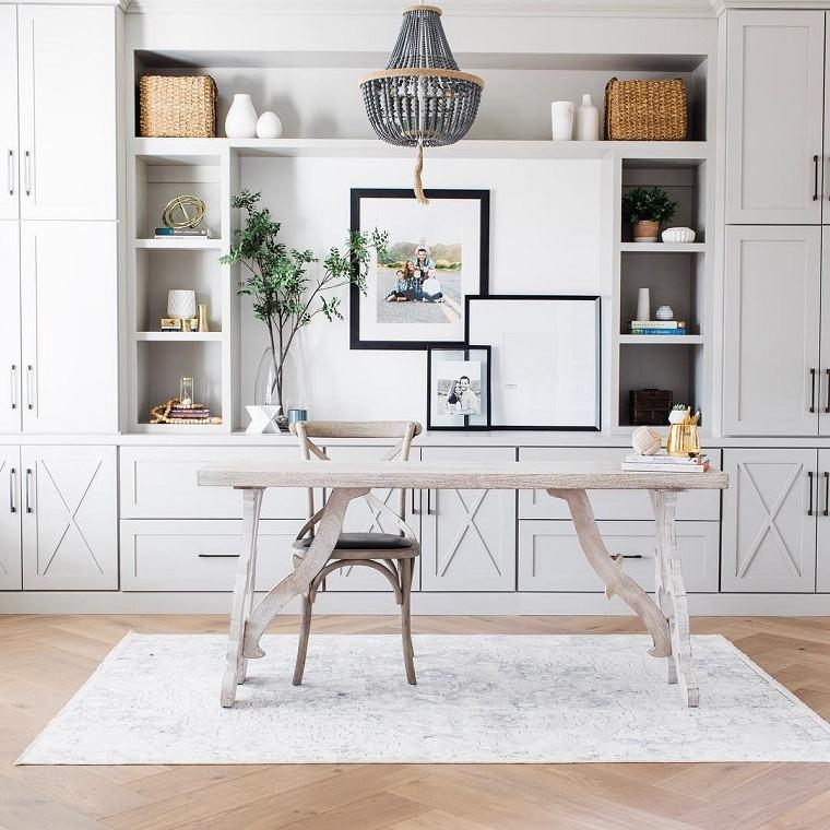 home office-pared-verde-opciones