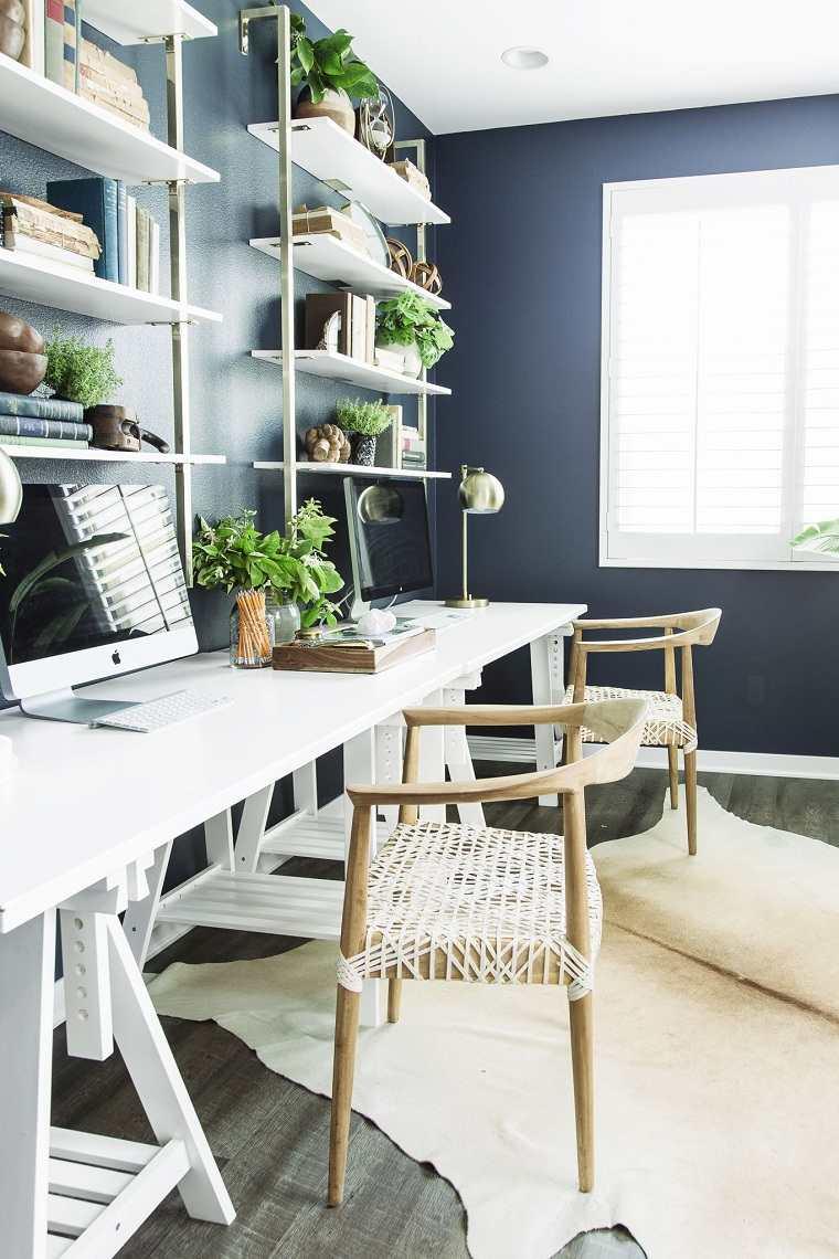 oficina-casa-estantes-opciones