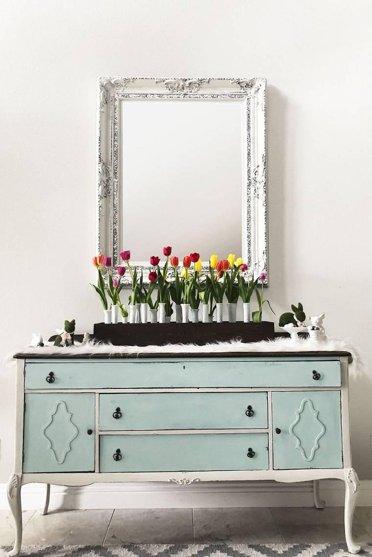 opciones-decoracion-casa-tulipanes