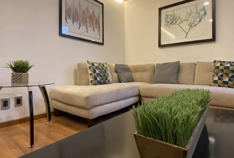 pasto de trigo decoracion sala de estar