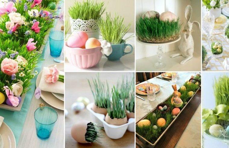pasto de trigo ideas decoracion hogar