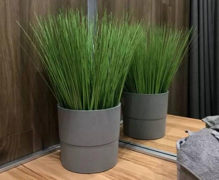 pasto de trigo para decorar