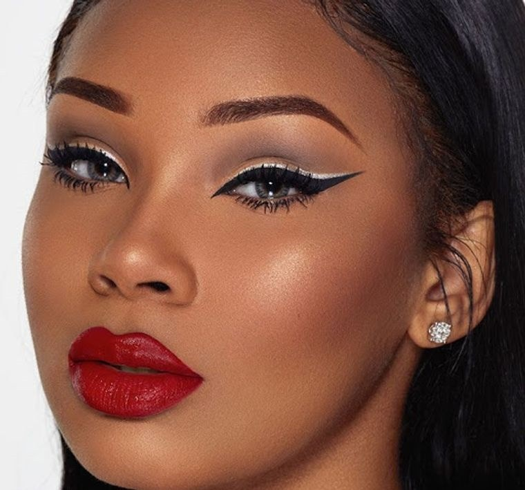 primavera 2021 estilo maquillaje