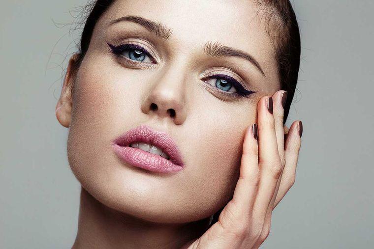 primavera 2021 maquillaje adecuado