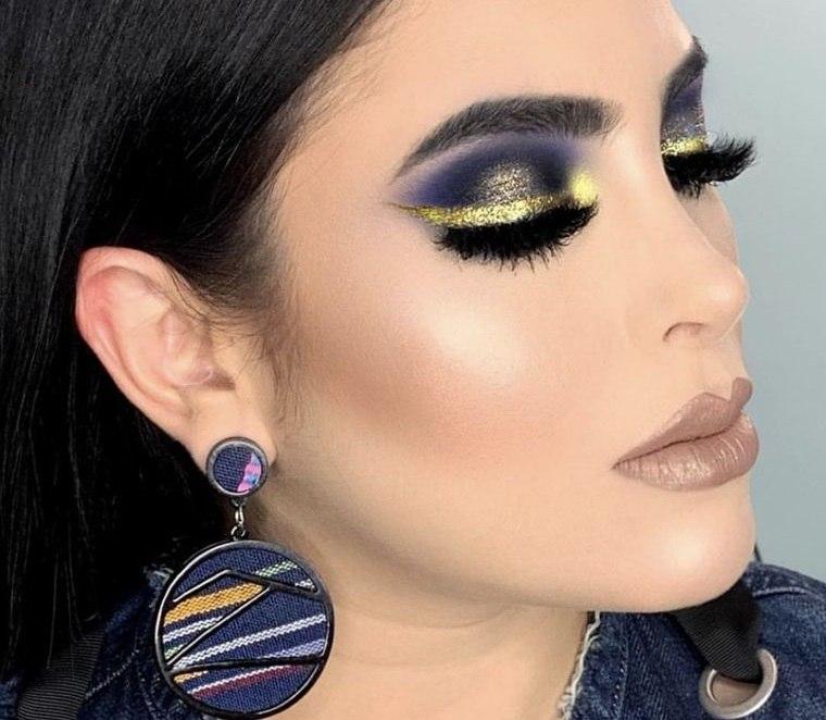 primavera 2021 maquillaje ojos