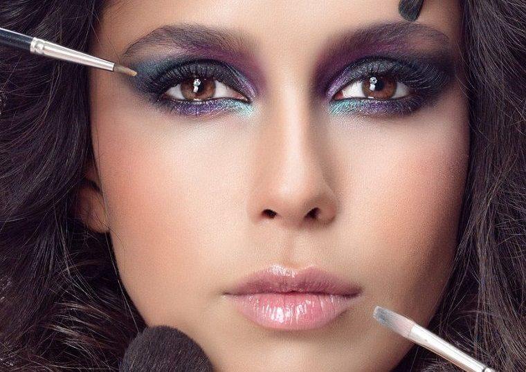 primavera 2021 maquillaje para temporada