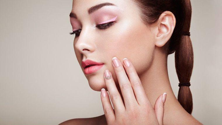 primavera 2021 maquillaje sutil