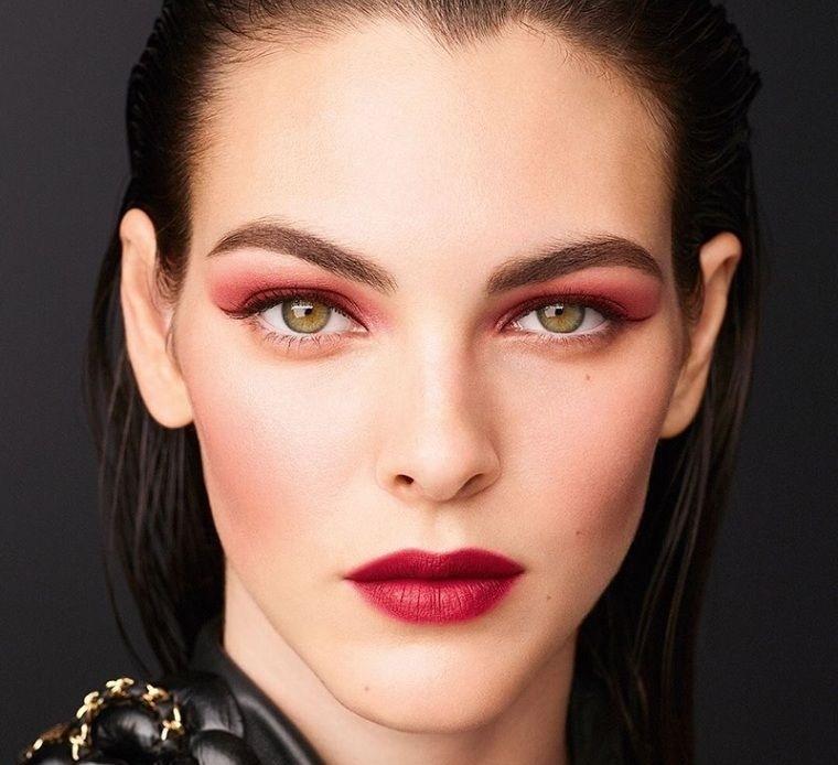 primavera 2021 opciones maquillaje