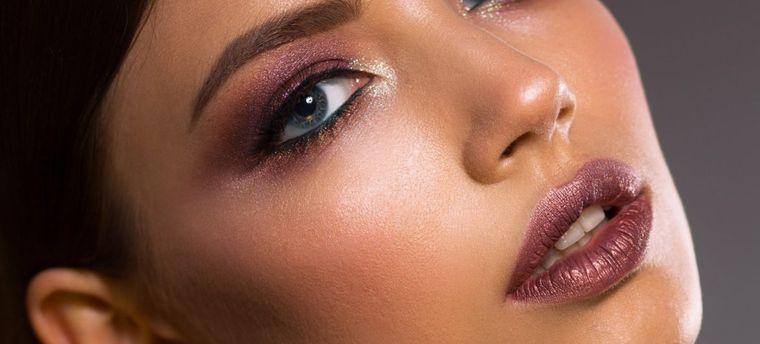 primavera 2021 tendencias en maquillaje