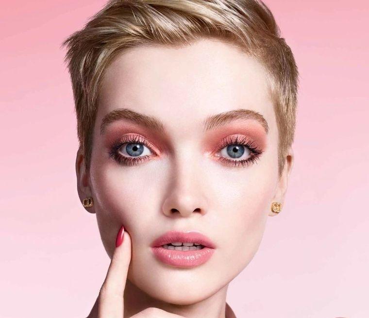 primavera 2021 tendencias maquillaje