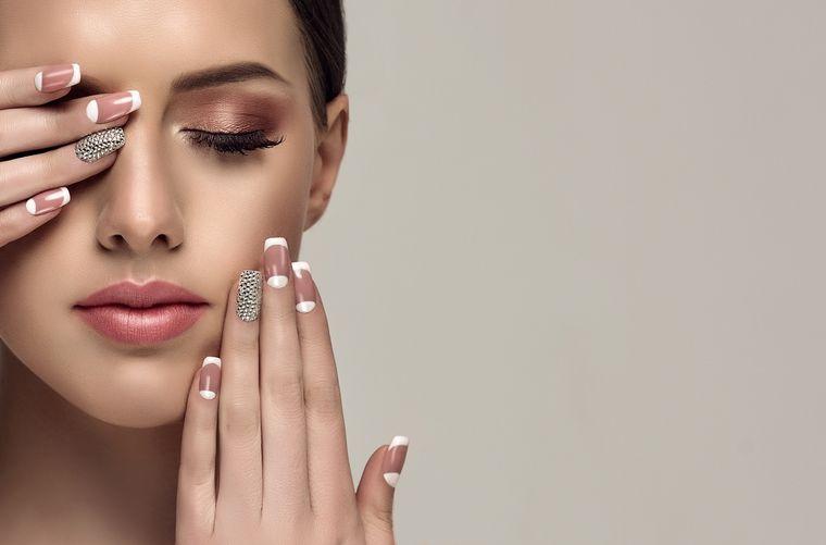 primavera 2021 tipos de maquillaje