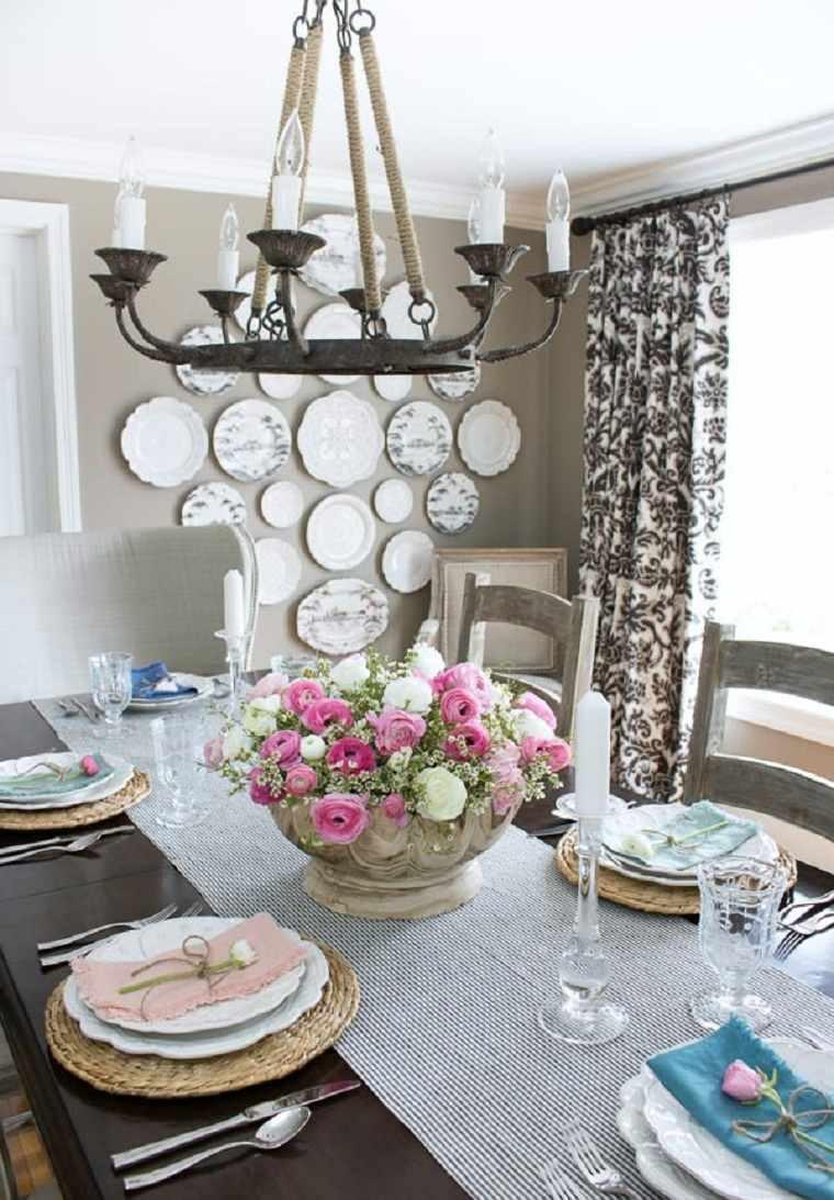 primavera-decoraciones-comida-opciones