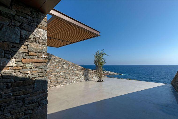 proyecto arquitectónico gran vista