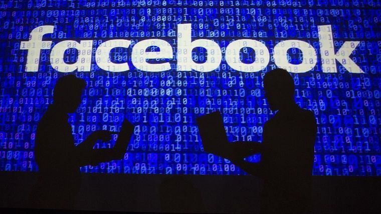 redes sociales facebook conecta al mundo