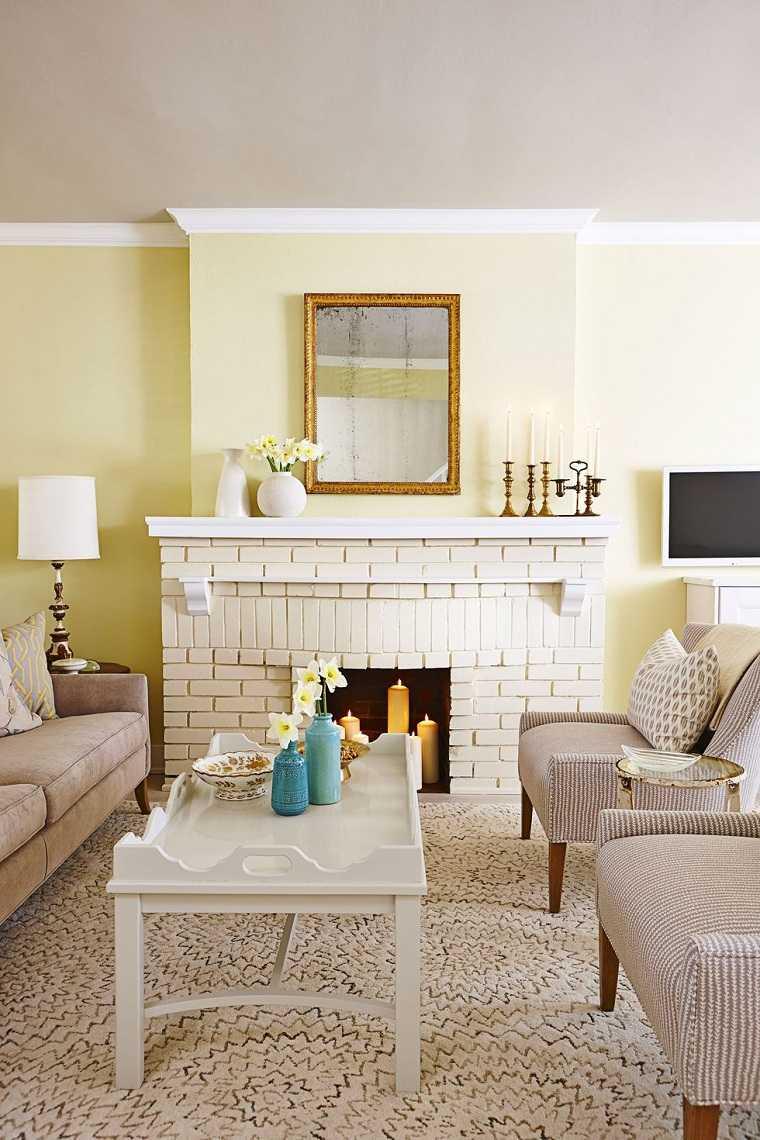 salon-chimenea-ideas-estilo-casa