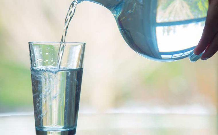 sustituto del azúcar beber agua