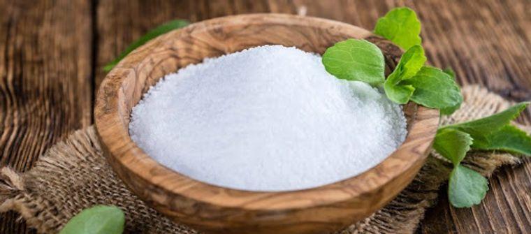 sustituto del azúcar natural stevia