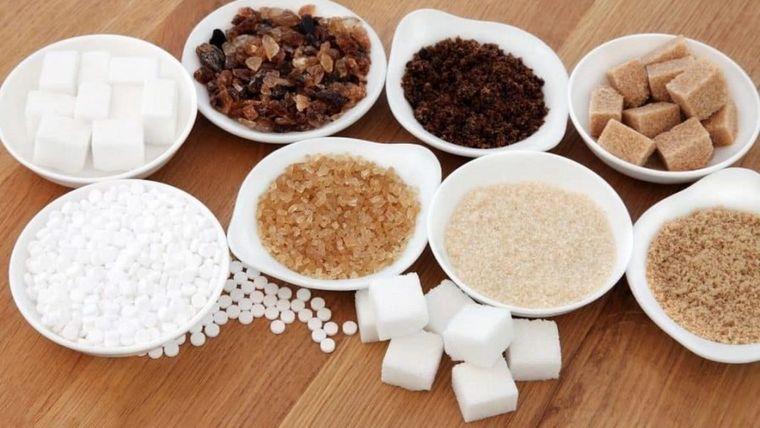 sustituto del azúcar opciones
