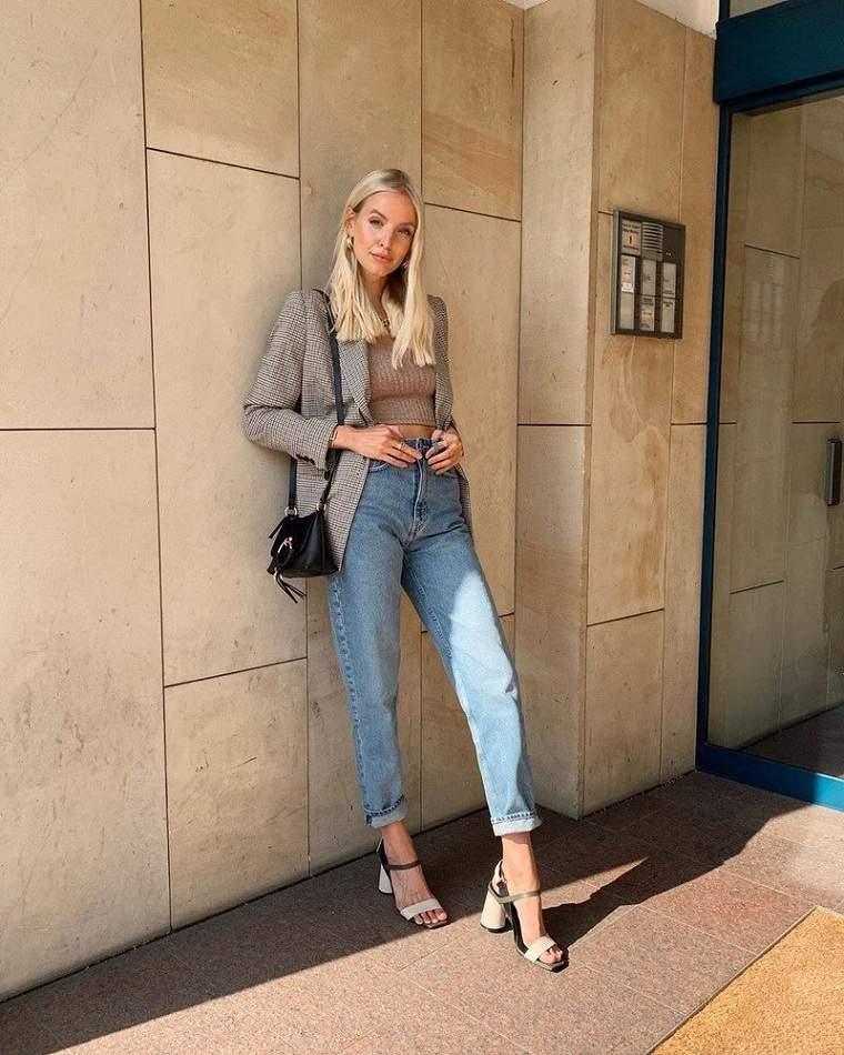 vaqueros-ajustados-estilo-moda-2021