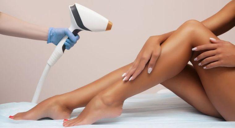 vello corporal depilacion laser belleza