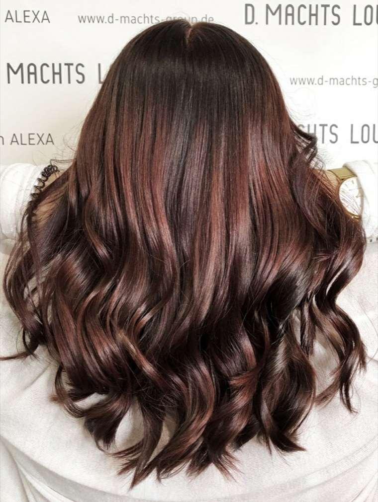 Colores de cabello natural-belleza-cabello