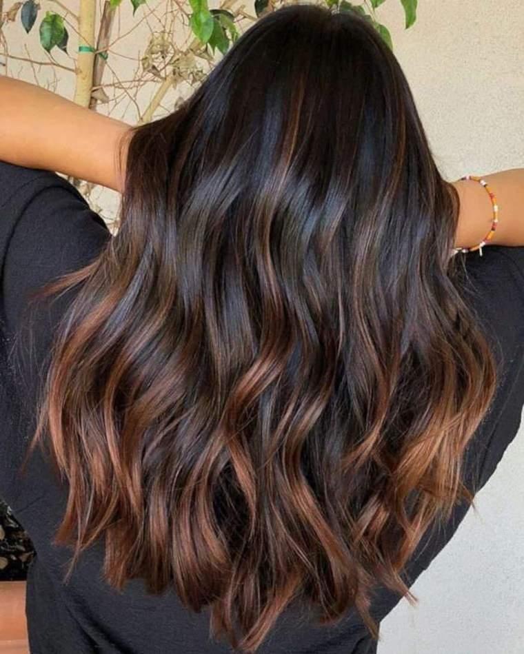 Colores-de-cabello-natural-belleza-estilo-moda