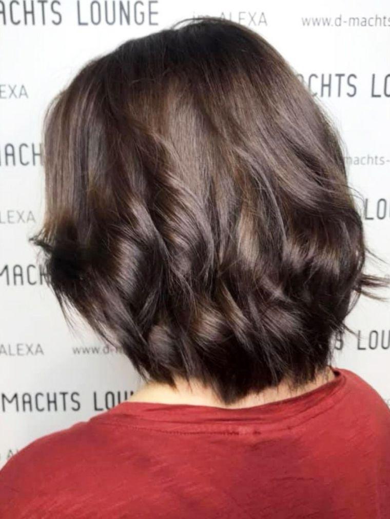Colores de cabello natural bob-corto-2021