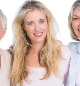 alimentación y nutrición mujeres edad