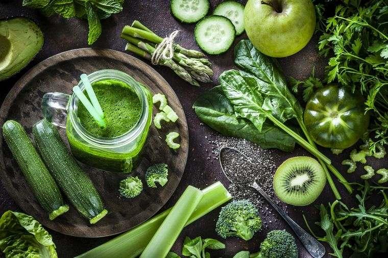 alimentos que limpian el hígado de toxinas