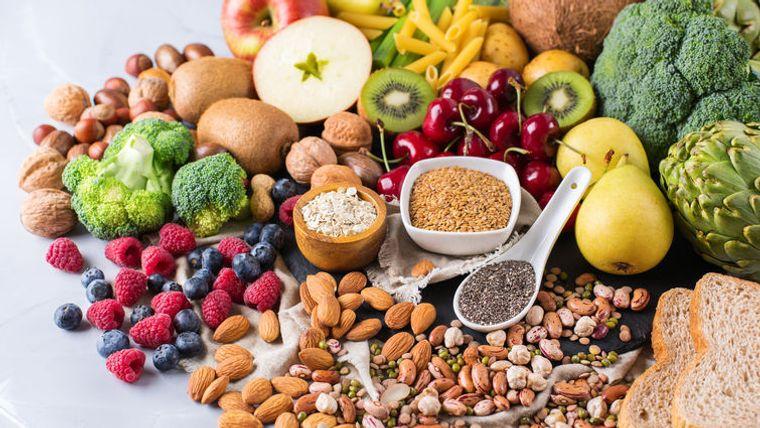 alimentos que limpian el hígado natural