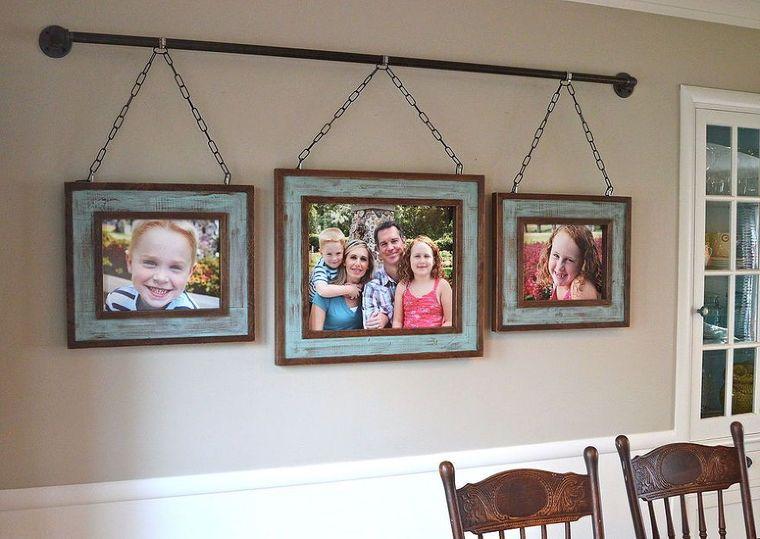 cocinas rústicas decoracion con fotos