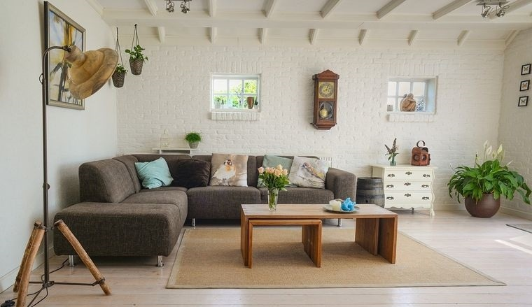 estilo escandinavo decoracion minimalista