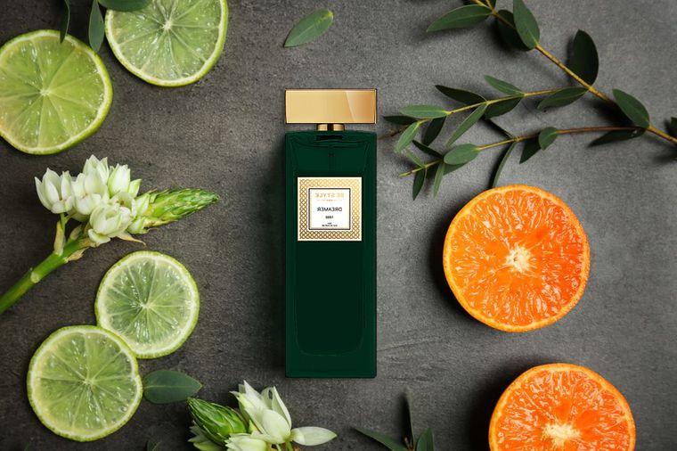perfumes aroma fresco