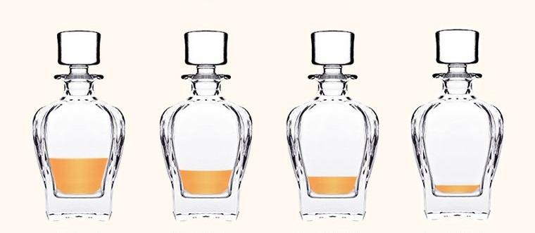 perfumes diferente concentracion