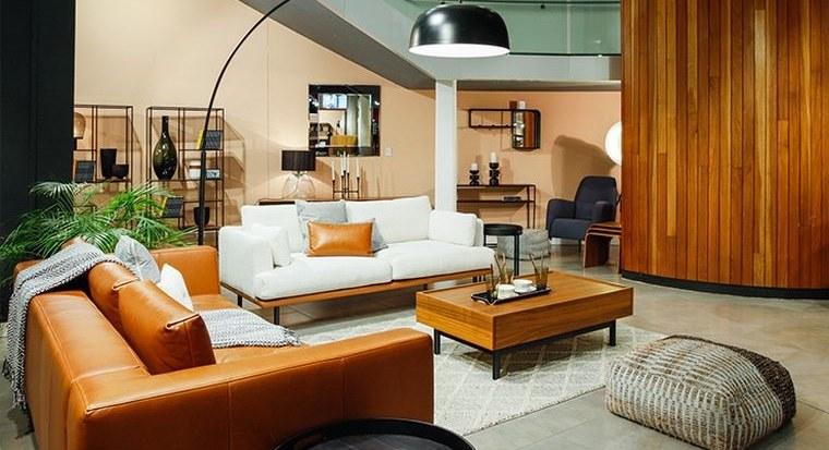 Decoración sala de estar: elección del mueble más importante