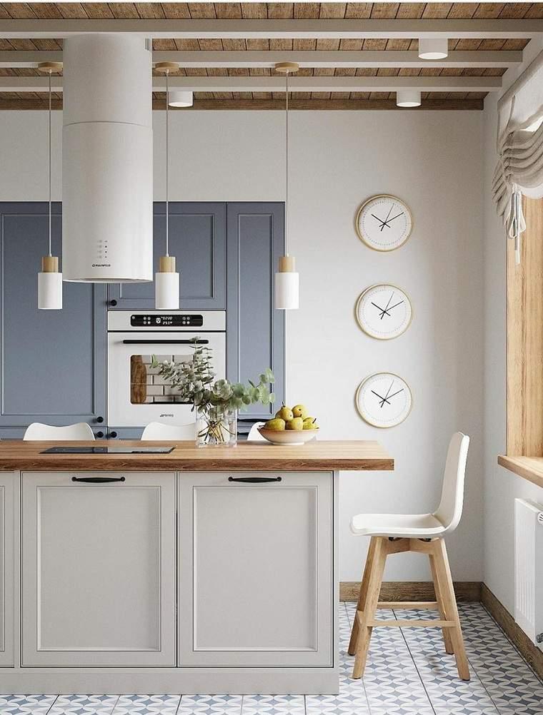 cocina 2021-cocinas-moda-ideas-disenos