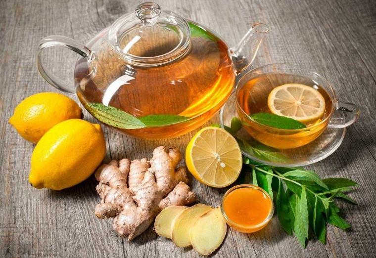 Infusiones-antiinflamatorias-receta-jenjibre