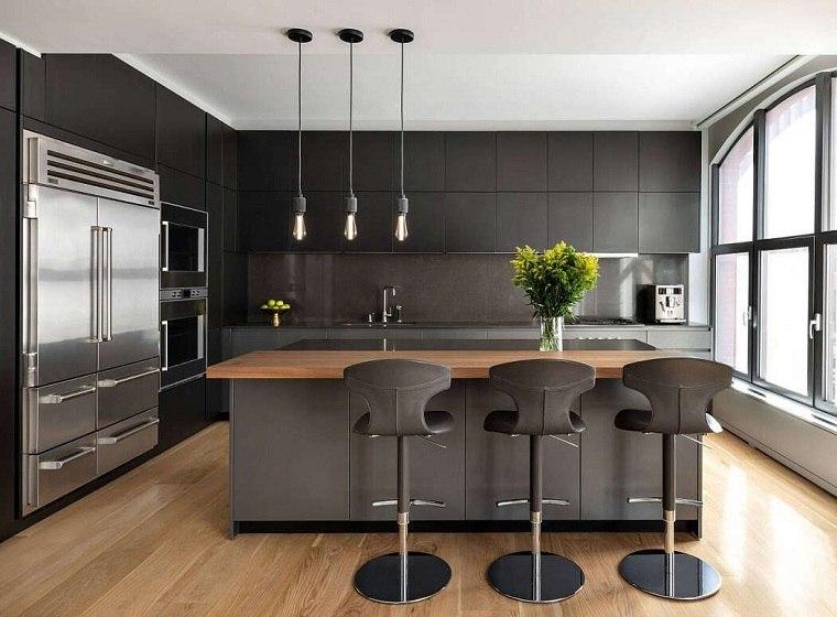 cocina 2021-color-negro-estilo