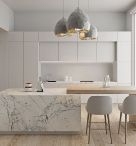 cocina moderna diseño