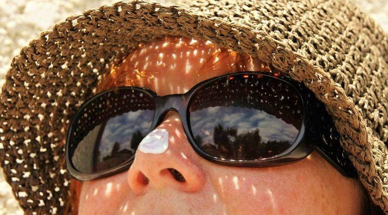 cuidado facial proteccion contra el sol
