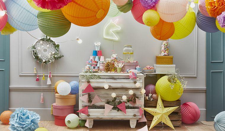 Cumpleaños en primavera – Consejos e ideas de decoración para celebrar con estilo