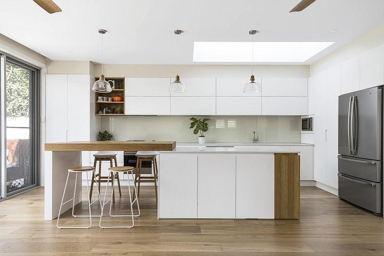 diseno-cocina-2021-estilo-moderno