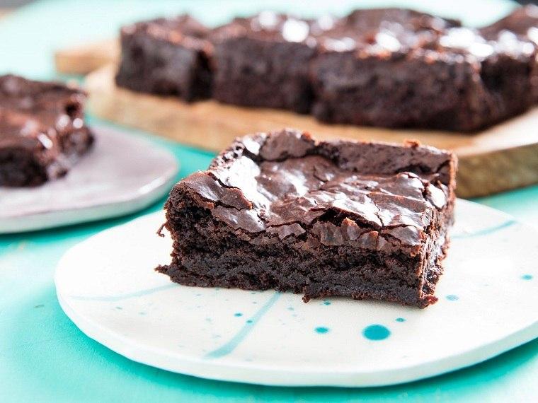 dulces veganos-ideas-bizcocho-chocolate