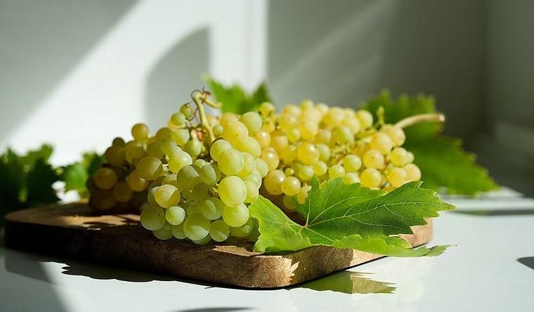 feng shui uvas prosperidad hogar