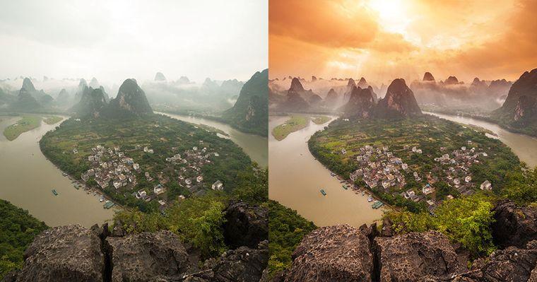 fotos editadas mejorar calidad